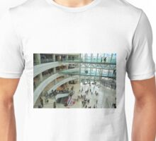 People At The Mall Unisex T-Shirt