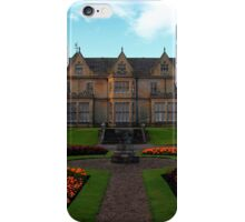 Bangor Castle iPhone Case/Skin