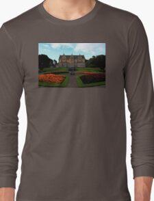 Bangor Castle Long Sleeve T-Shirt