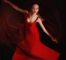 Red dance by aleksandra15