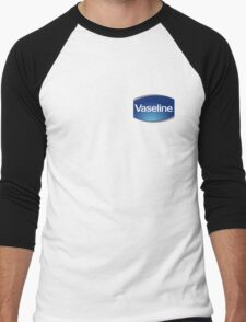 Vaseline (Best Quality) Men's Baseball ¾ T-Shirt