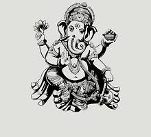Lord Ganesh for light colours Unisex T-Shirt