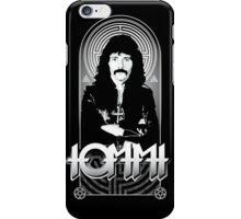 IOMMI / Black & White iPhone Case/Skin
