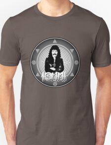 IOMMI / Black & White T-Shirt