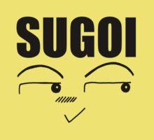 Sugoi-Tshirt (Great) Kids Tee