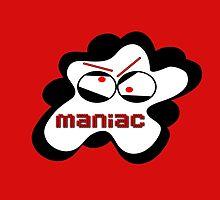 Maniac Original by Maniac-Store