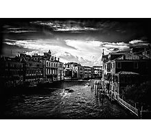 Venice Photographic Print