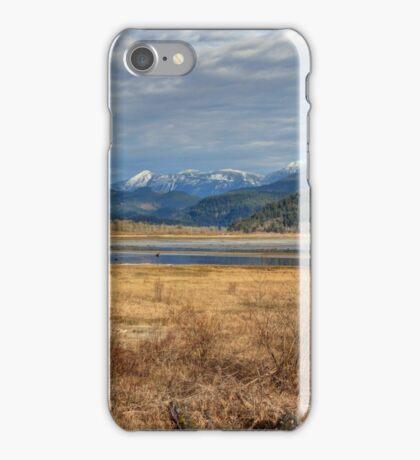 Moody Morning iPhone Case/Skin