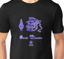 Celtic Warrior T Unisex T-Shirt