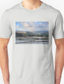 Winter on the Fells T-Shirt