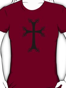 Armenian Cross or Blooming Cross T-Shirt
