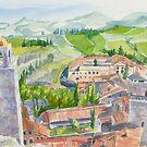 Torre Grossa by Jamie Alexander