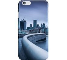The City from More London iPhone Case/Skin
