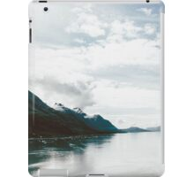 Alaska Waters iPad Case/Skin