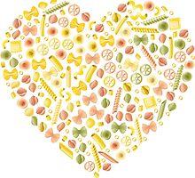 Heart by Vitalia