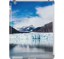 Glacier iPad Case/Skin
