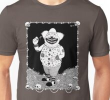 Cannibal Clown Unisex T-Shirt