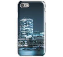The City of London iPhone Case/Skin