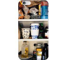 Cupboard iPhone Case/Skin