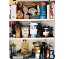 Cupboard iPad Case/Skin