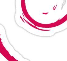 Debian sticker Sticker
