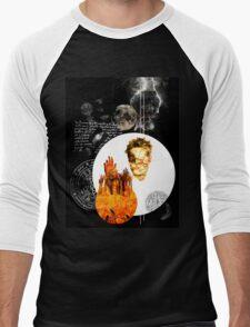 Constantine Men's Baseball ¾ T-Shirt