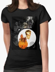 Constantine Womens Fitted T-Shirt