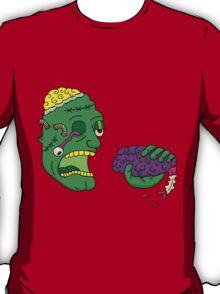 Zombie Brain T-Shirt