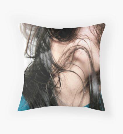 The Havoc. Throw Pillow