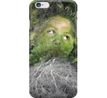 Keeper of the Forest iPhone Case/Skin