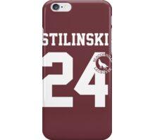 STILES STILINSKI iPhone Case/Skin