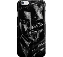 After Gotham: Batman iPhone Case/Skin