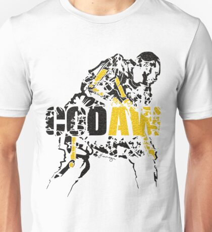 Keinage - Game On - CODAW Call Of Advanced Warfare Unisex T-Shirt