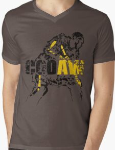 Keinage - Game On - CODAW Call Of Advanced Warfare Mens V-Neck T-Shirt