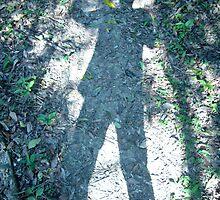 Shadow Man Boogie -- Tom Jones by Digby