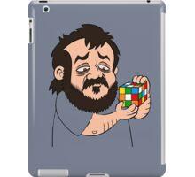 Kubrick's Cube - il cubo di Kubrick  iPad Case/Skin