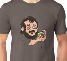 Kubrick's Cube - il cubo di Kubrick  Unisex T-Shirt