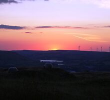 Rossendale Valley by ANTHONYMCGRATH