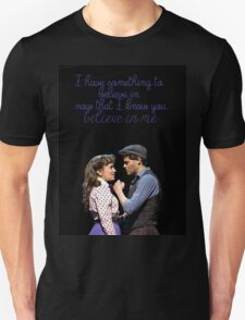 Something To Believe In T-Shirt