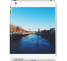 Dublin City iPad Case/Skin