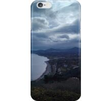 Killiney Hill Dublin iPhone Case/Skin