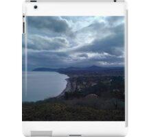 Killiney Hill Dublin iPad Case/Skin