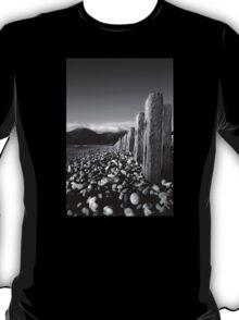 Murlough Beach View Mono T-Shirt