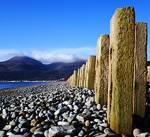 Murlough Beach View by Wrayzo