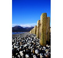 Murlough Beach View Photographic Print