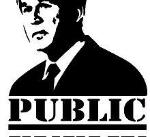 public enemy by declan618
