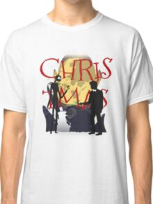 City of Christmas Classic T-Shirt