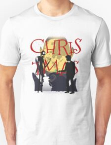 City of Christmas T-Shirt