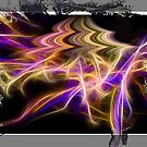 Cosmic Heat Wave by George  Link