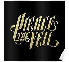 Pierce the Veil Poster